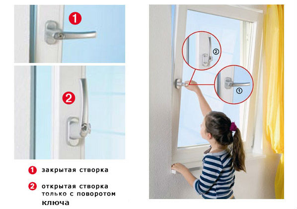 скидка на детское окно